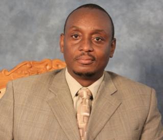 William Mugobogobo